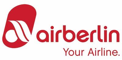 Logo AirBerlin