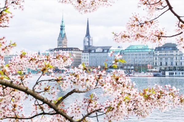 Du lịch Đức mùa nào đẹp nhất? Khi nào nên đi du lịch Đức? | Khám Phá Châu Âu